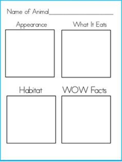 Example third grade book report advertisement